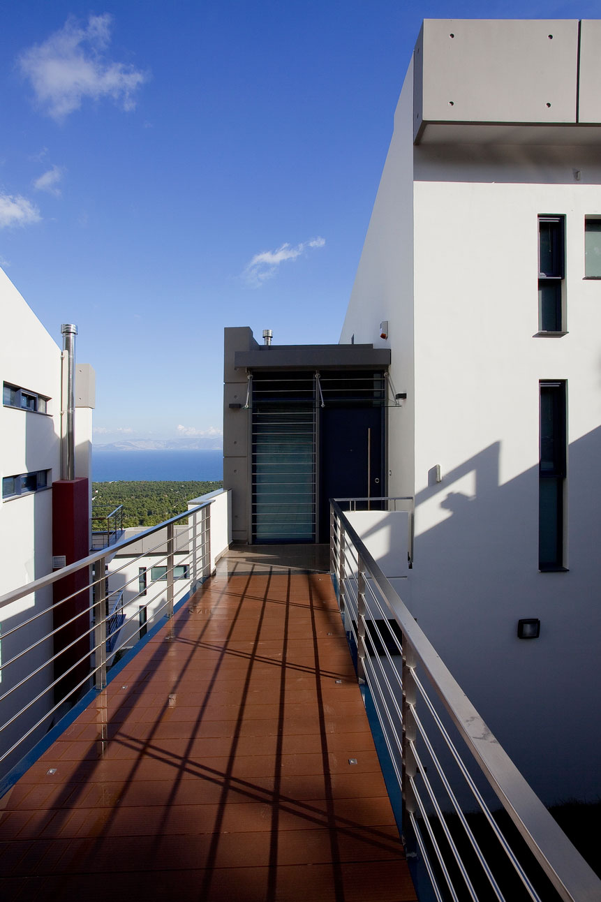 Modern Design by Creative Architecture Studio (6)