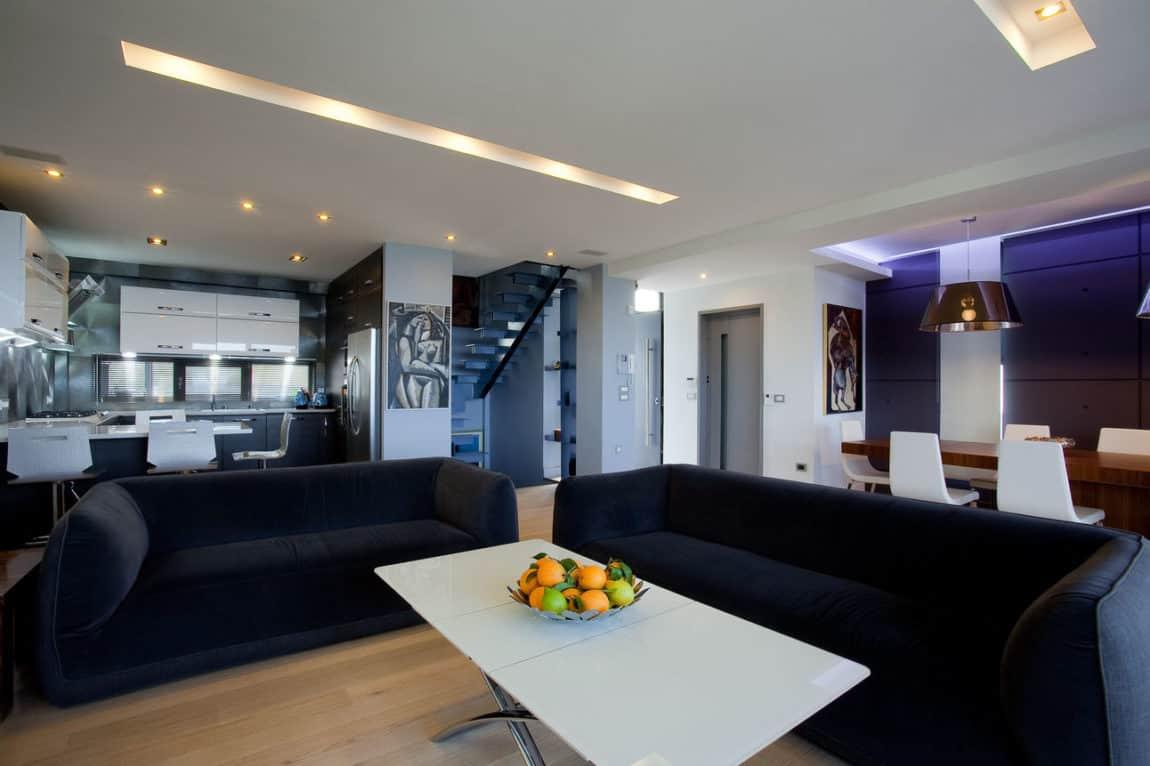 Modern Design by Creative Architecture Studio (8)