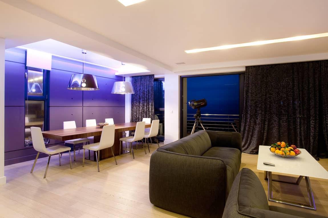 Modern Design by Creative Architecture Studio (9)