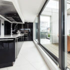 Modern Penthouse with a View (7)