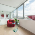 Modern Penthouse with a View (13)