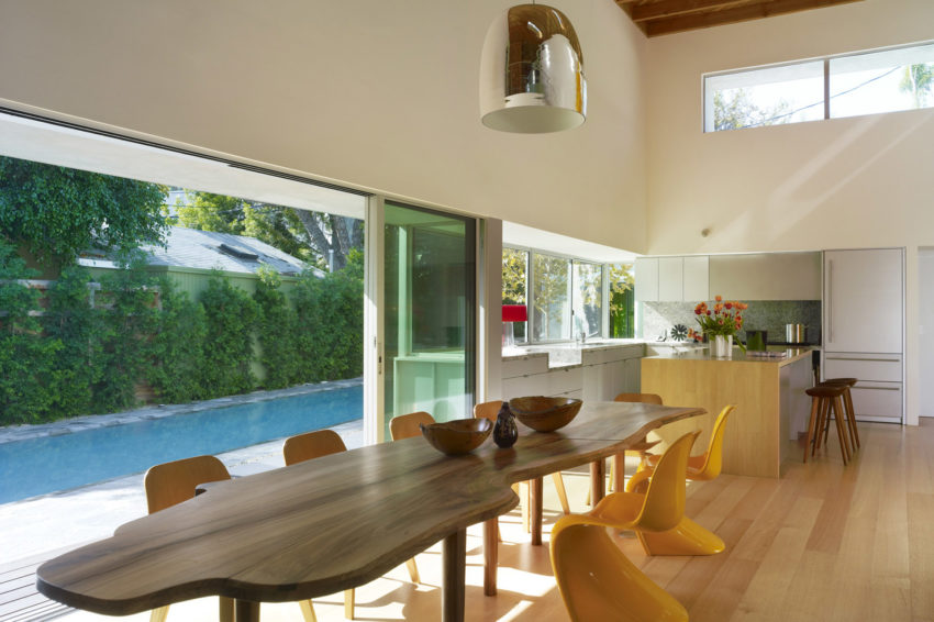 Norwich Residence by Clive Wilkinson Architects (3)