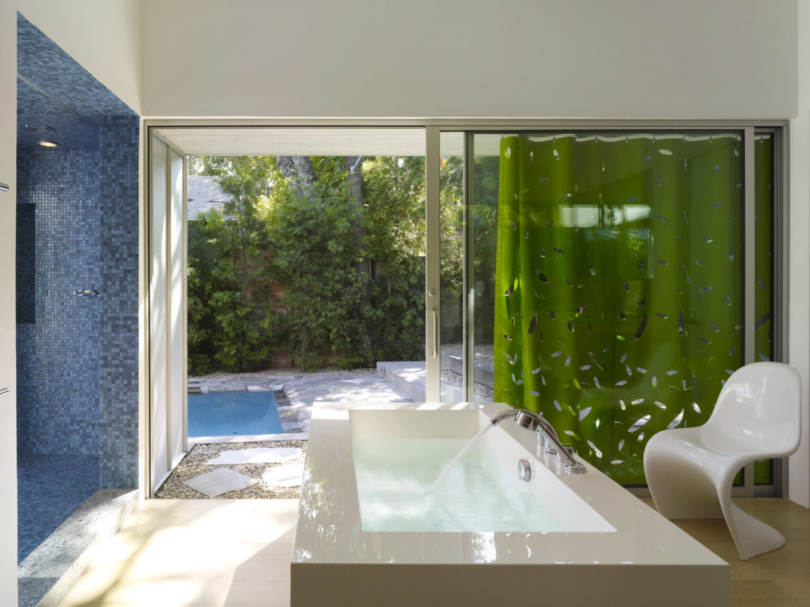 Norwich Residence by Clive Wilkinson Architects (9)