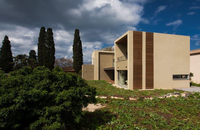 Peleg Residence by SaaB Architects (3)