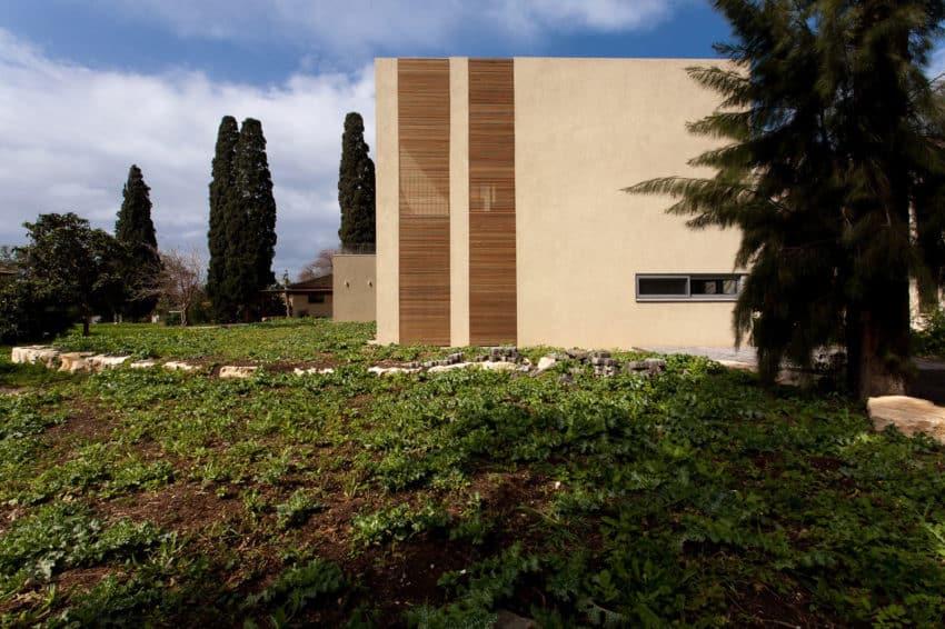 Peleg Residence by SaaB Architects (4)