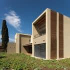 Peleg Residence by SaaB Architects (5)