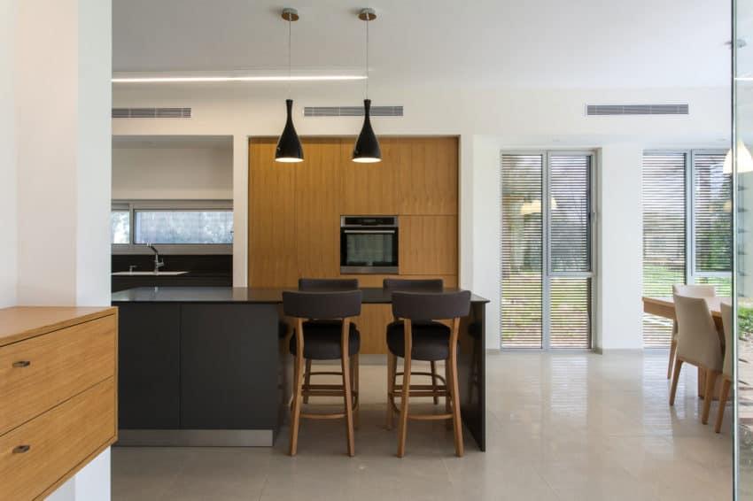 Peleg Residence by SaaB Architects (7)