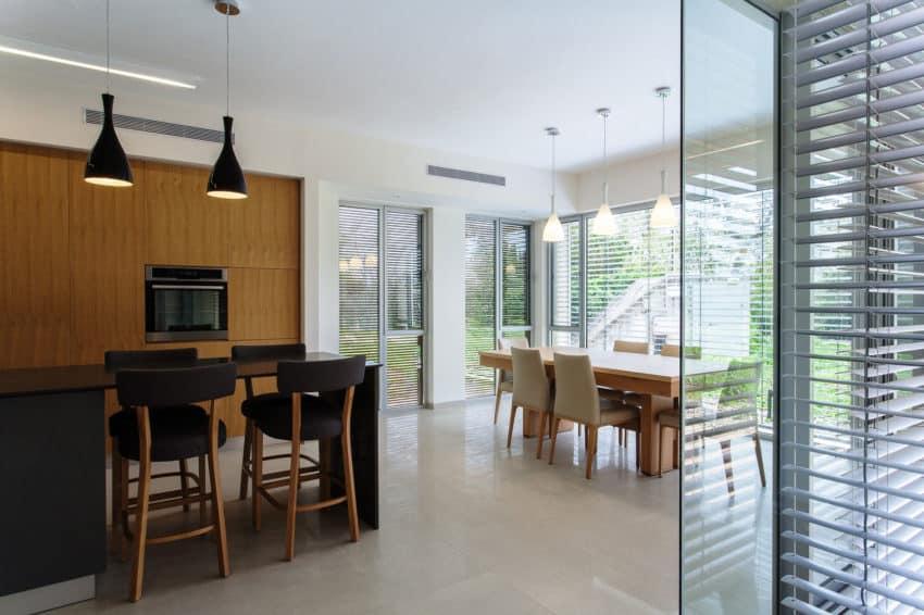 Peleg Residence by SaaB Architects (8)