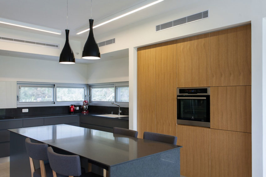 Peleg Residence by SaaB Architects (9)