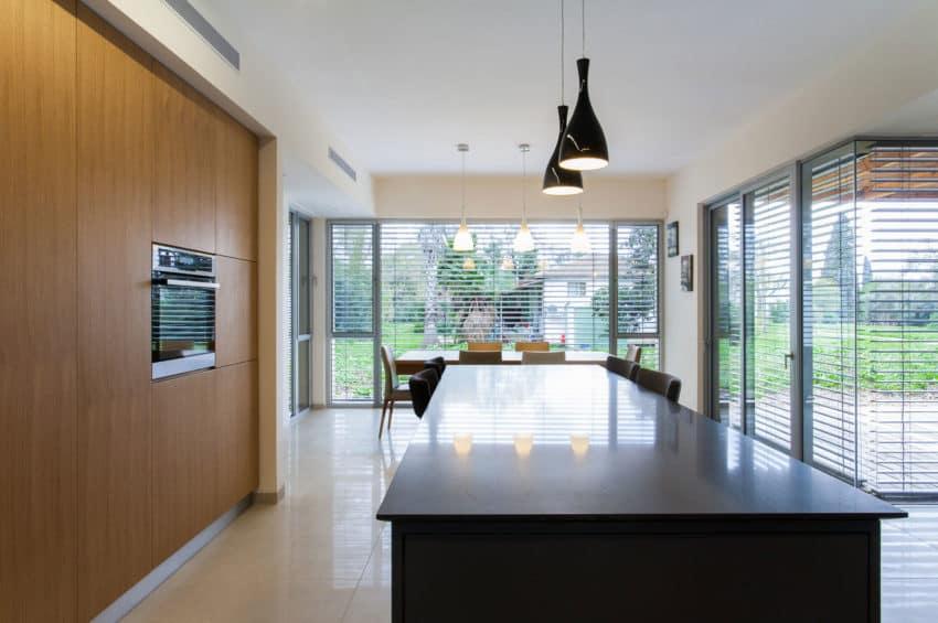 Peleg Residence by SaaB Architects (10)