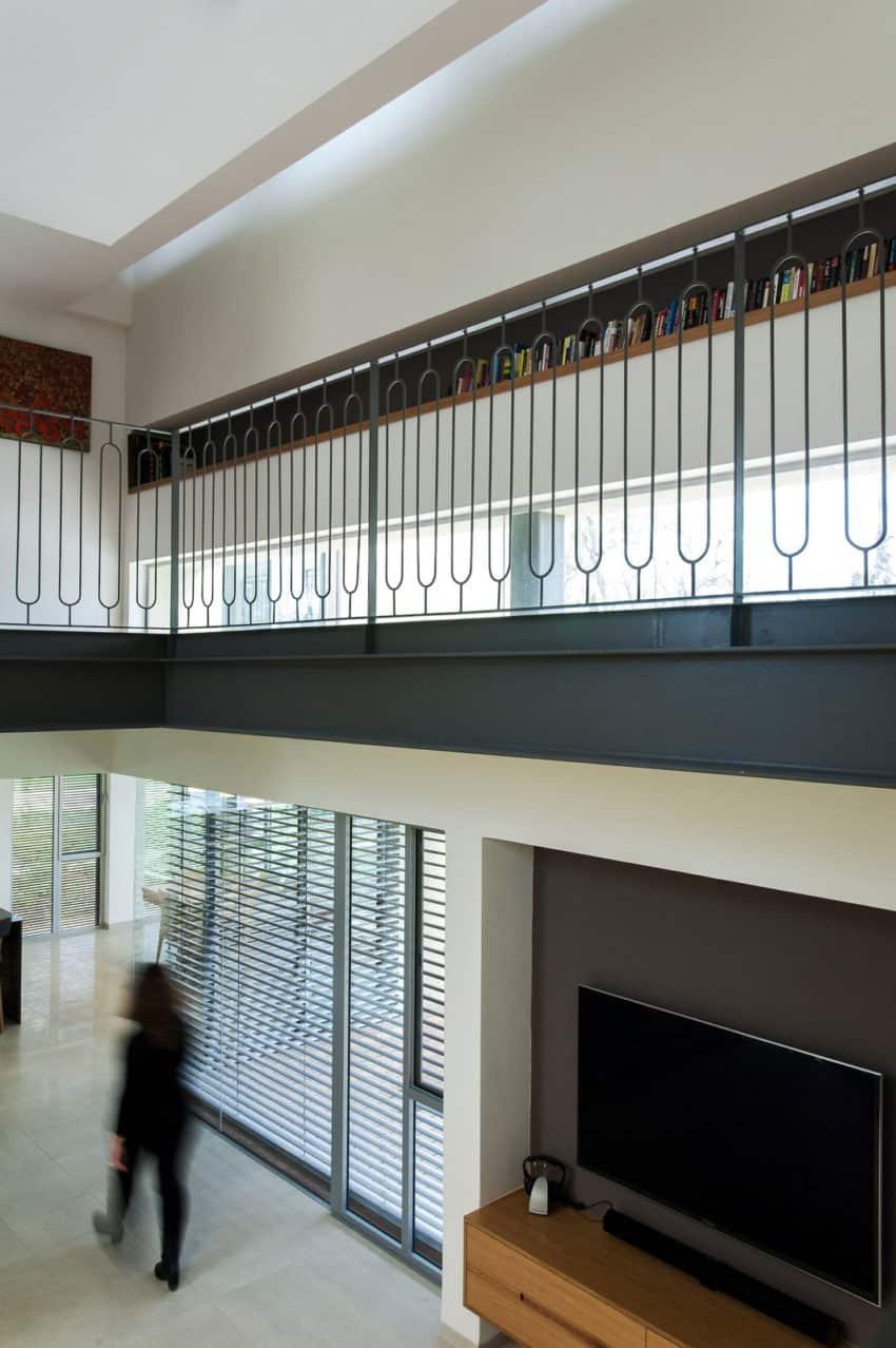 Peleg Residence by SaaB Architects (13)