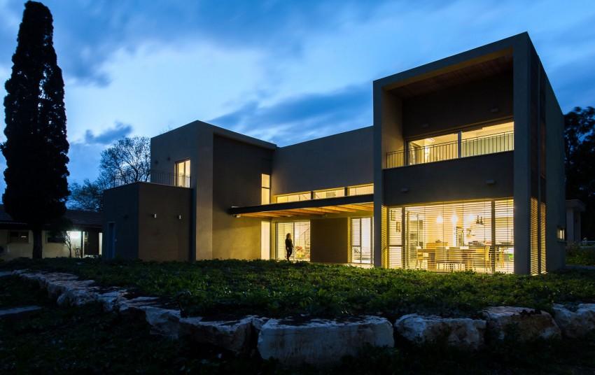 Peleg Residence by SaaB Architects (19)