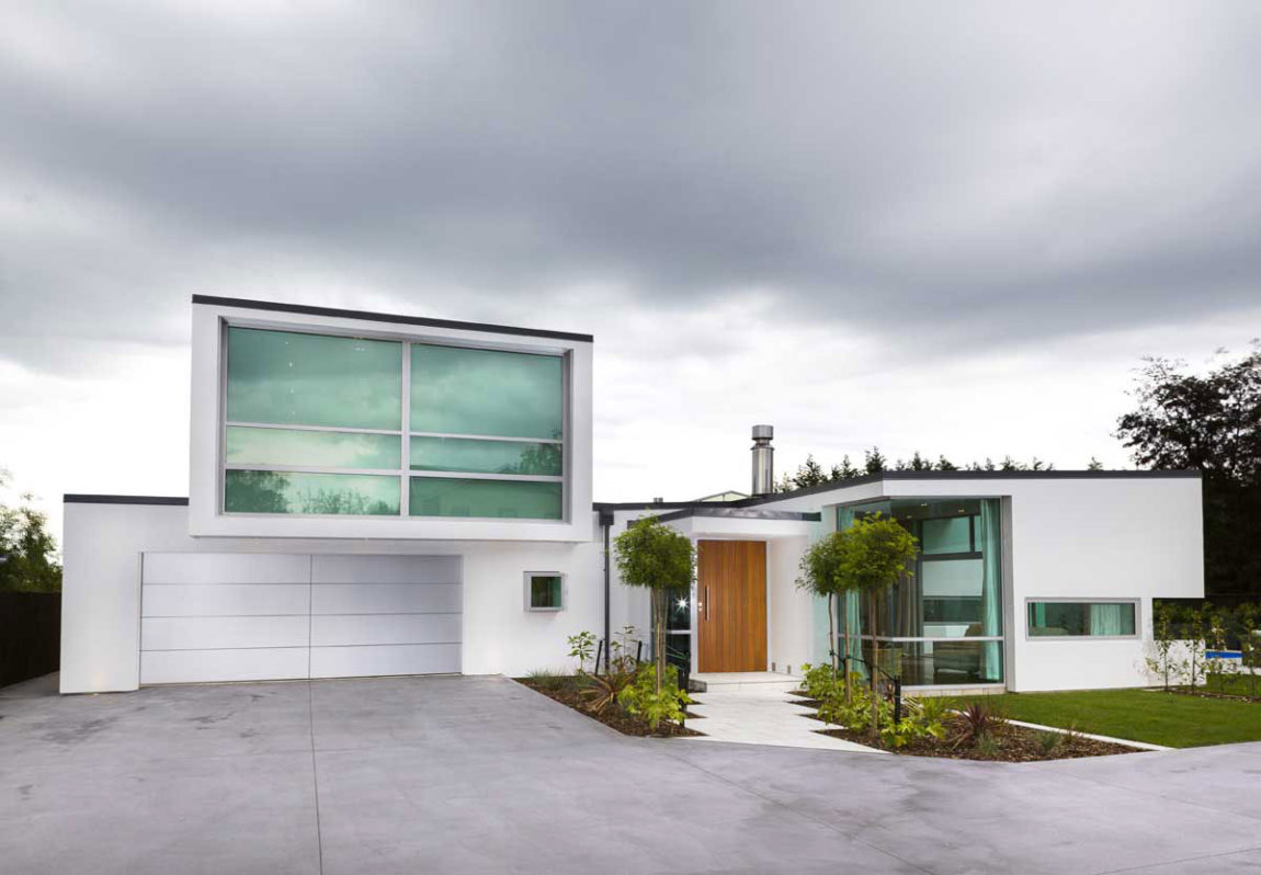 Pilbrow Residence by Casas Design + Architecture Studio (1)