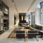 Poliform Showroom Paris by Bestetti Associati Studio (1)