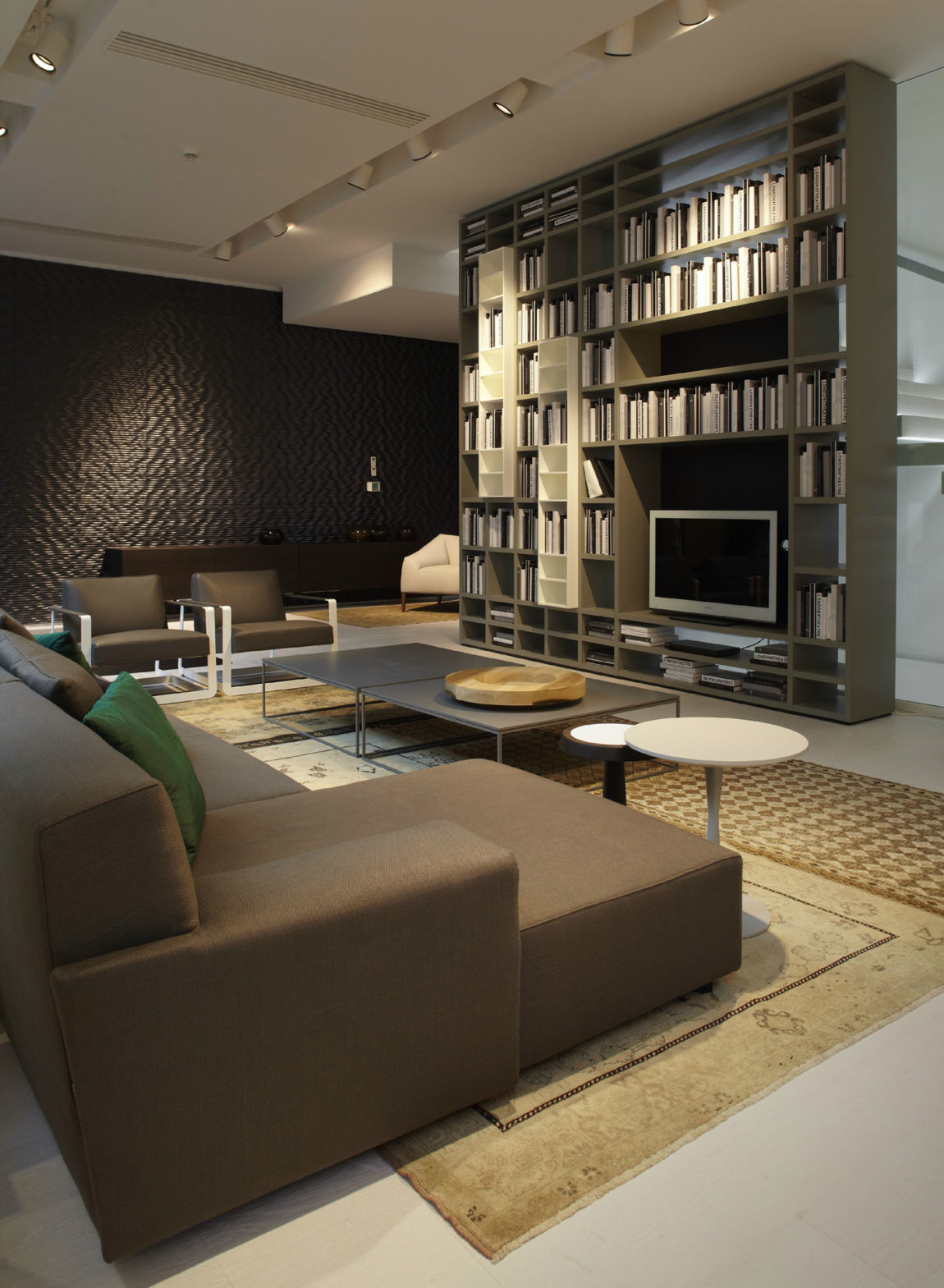 Poliform Showroom Paris by Bestetti Associati Studio (2)
