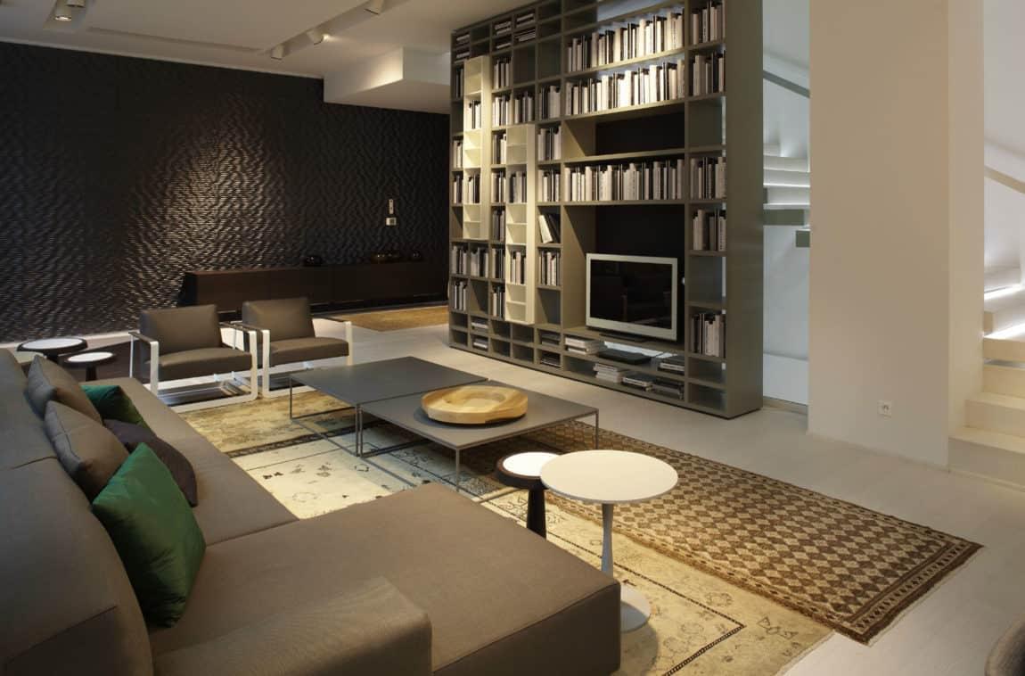 Poliform Showroom Paris by Bestetti Associati Studio (3)