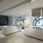Poliform Showroom Paris by Bestetti Associati Studio (7)