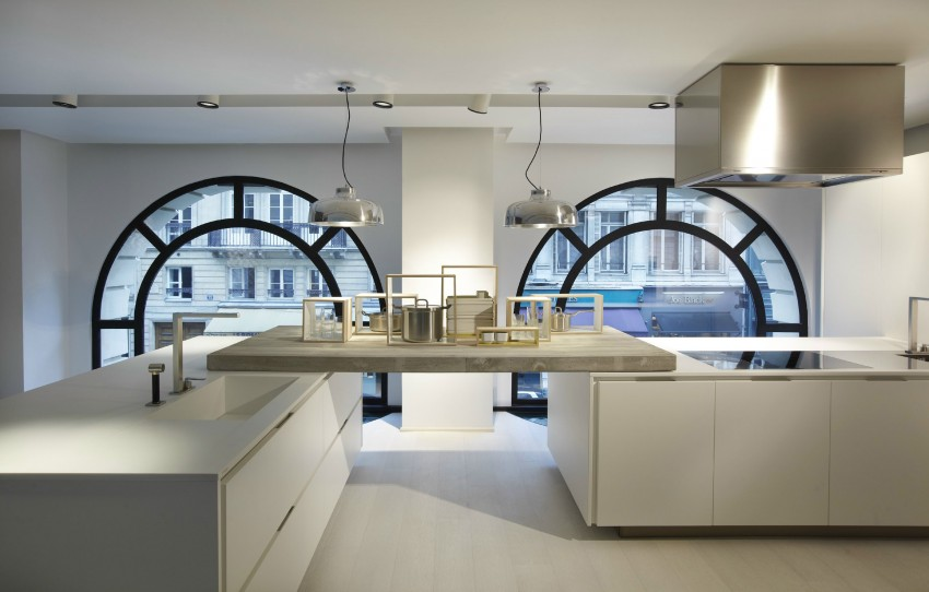Poliform Showroom Paris by Bestetti Associati Studio (8)