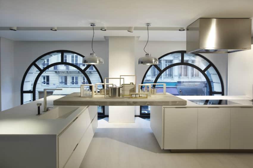 Poliform Showroom Paris by Bestetti Associati Studio (8)