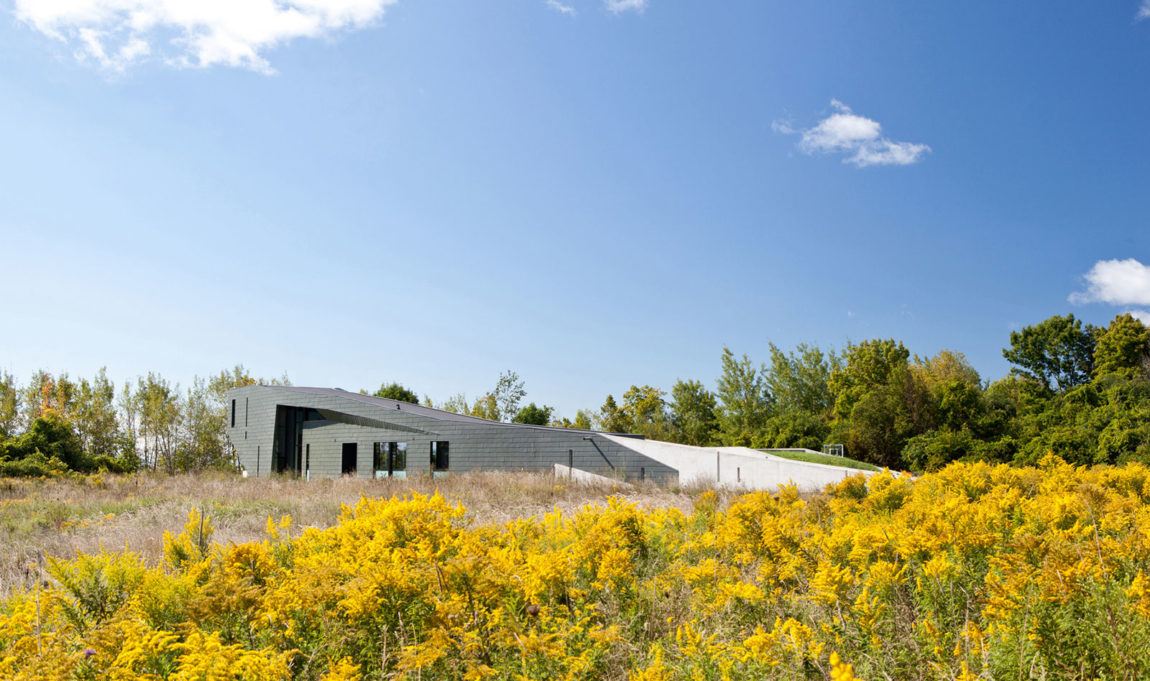 Port Hope House by Teeple Architects (1)