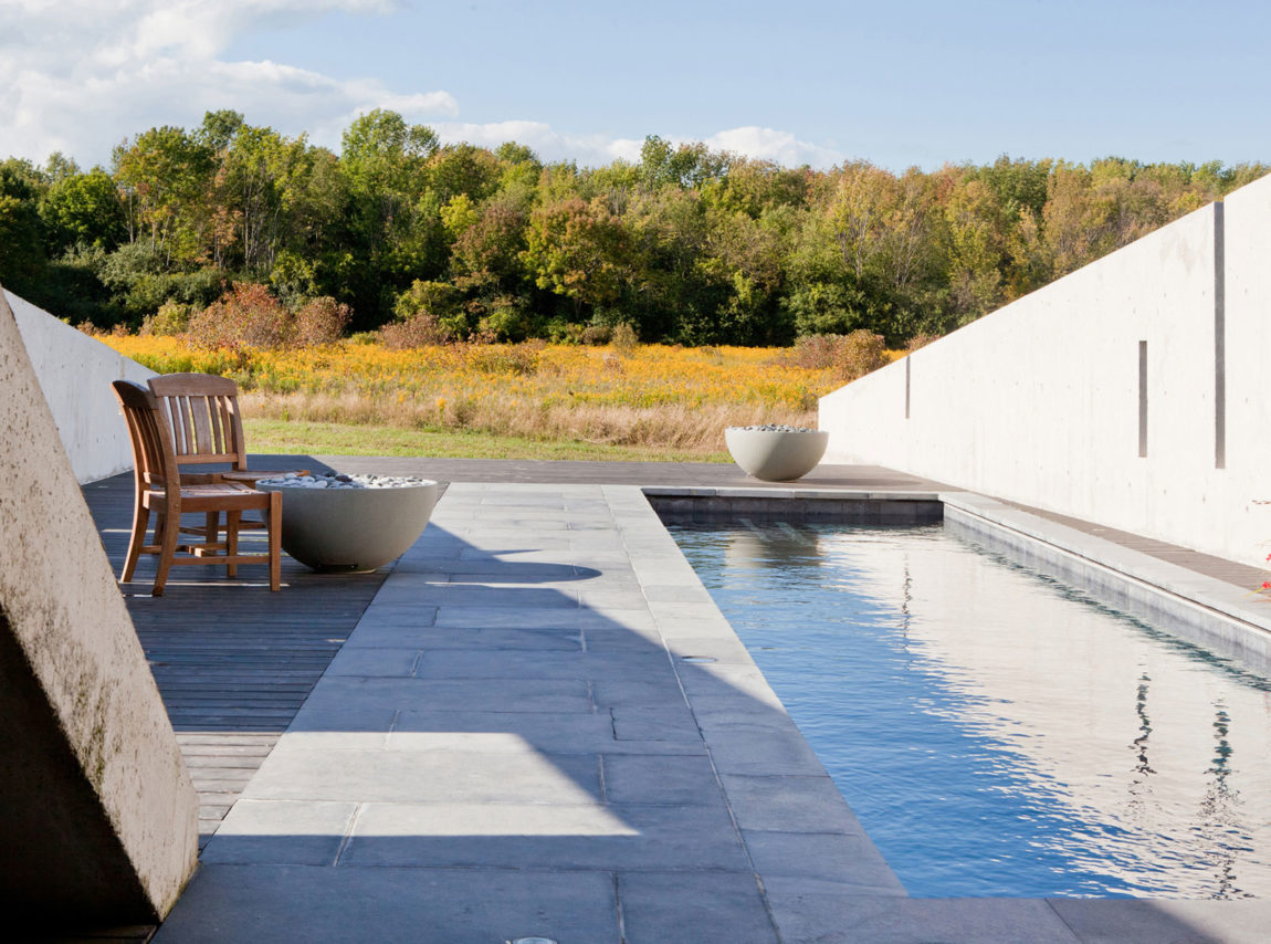 Port Hope House by Teeple Architects (2)