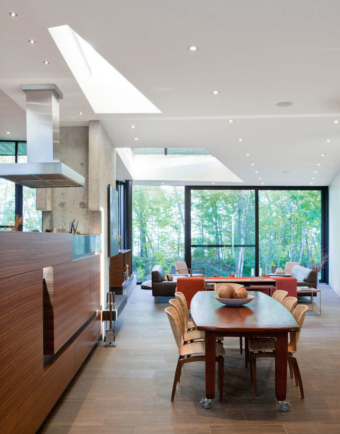 Port Hope House by Teeple Architects (7)