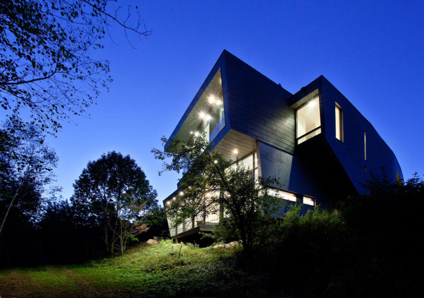 Port Hope House by Teeple Architects (13)