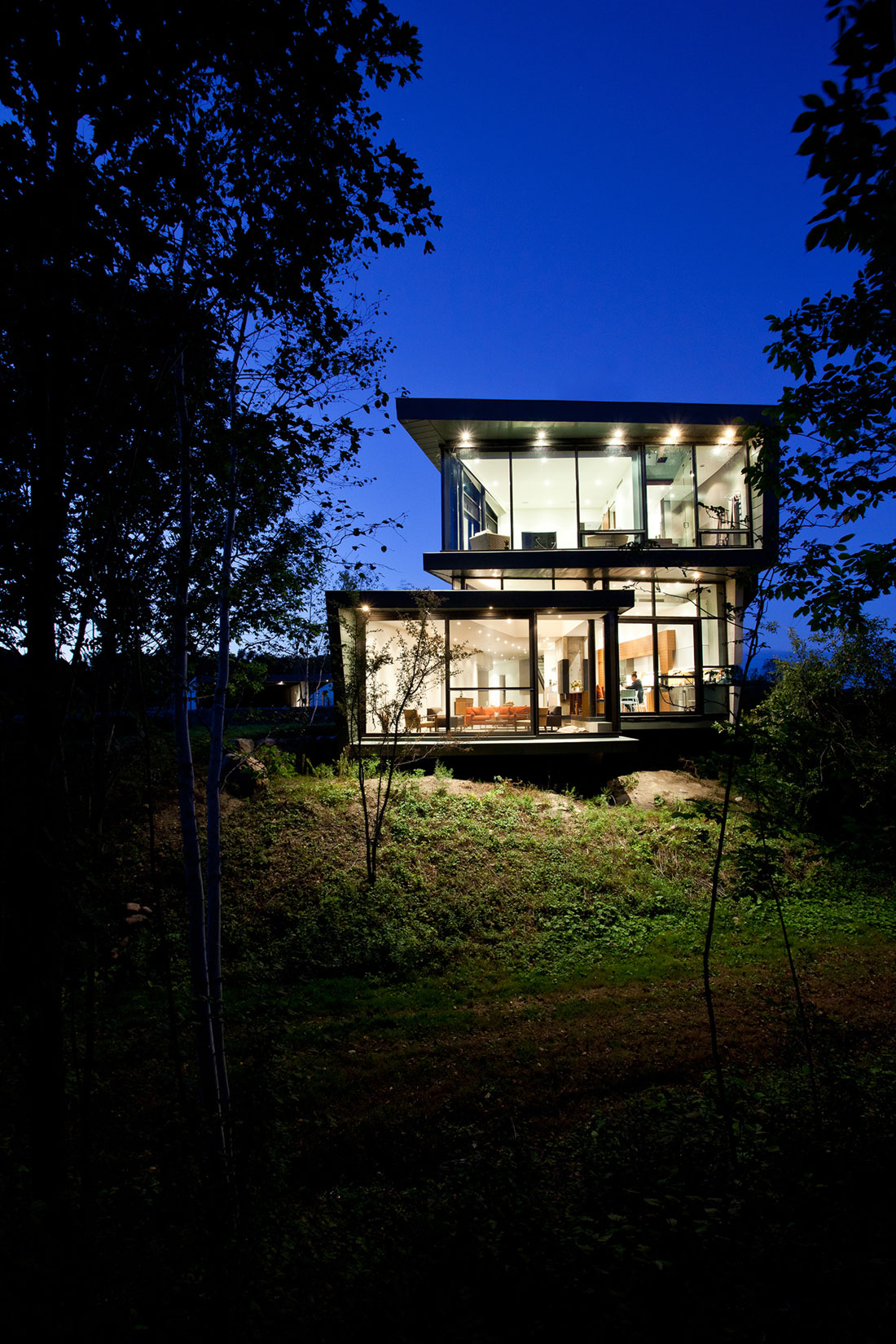 Port Hope House by Teeple Architects (14)