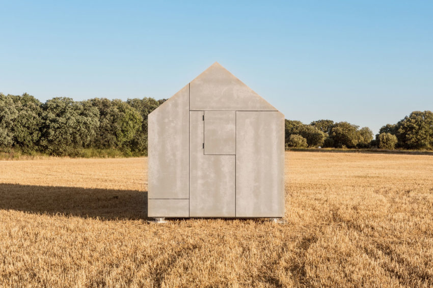 Portable Home APH80 by ÁBATON Arquitectura (6)