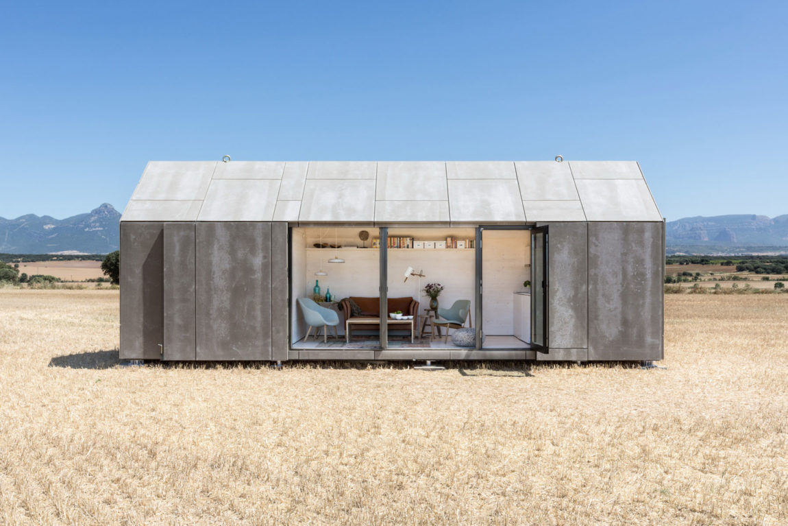Portable Home APH80 by ÁBATON Arquitectura (7)