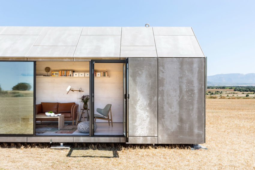Portable Home APH80 by ÁBATON Arquitectura (8)
