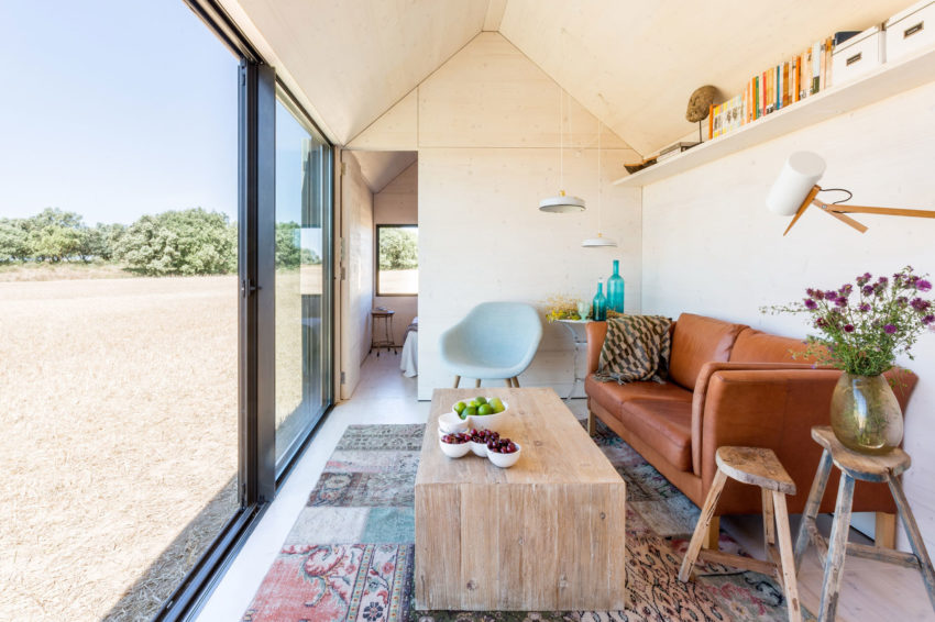 Portable Home APH80 by ÁBATON Arquitectura (9)