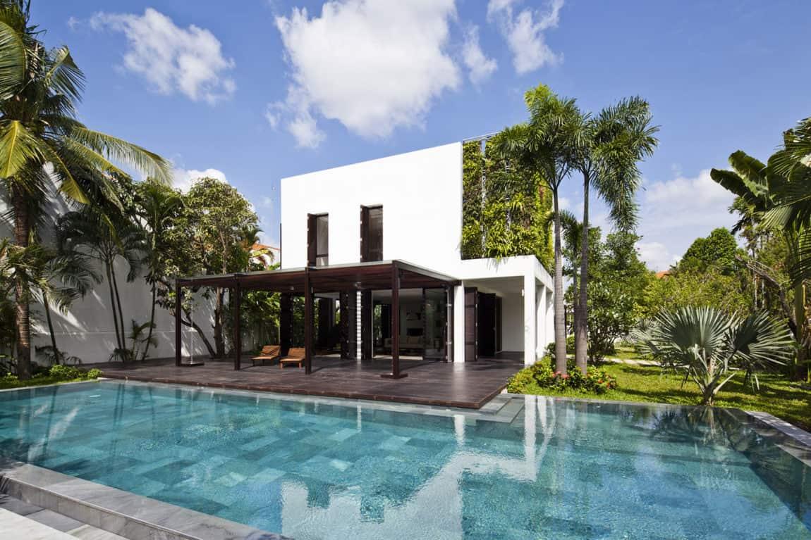 Private Villa Renovation by MM++ architects (1)
