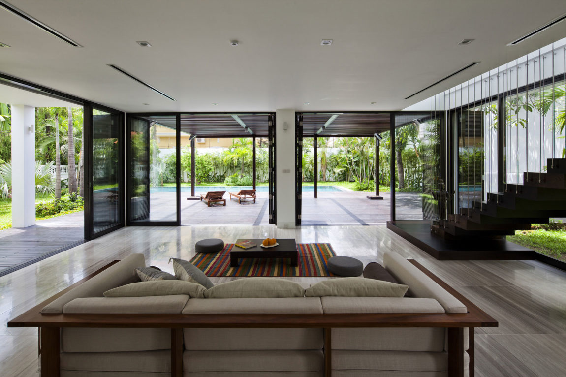 Private Villa Renovation by MM++ architects (11)