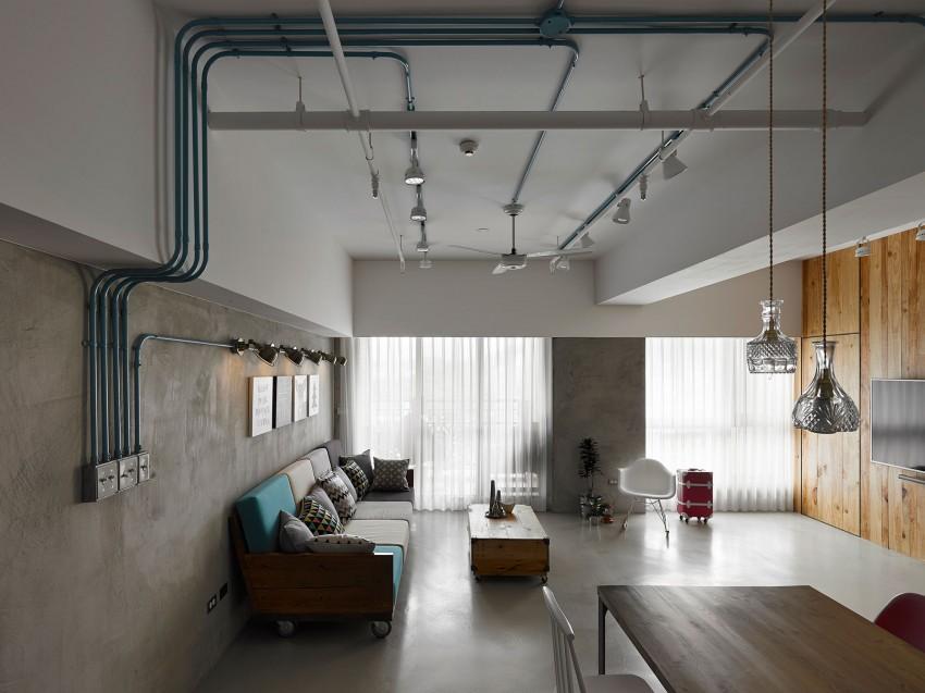 Residence Hu by KC Design Studio (2)