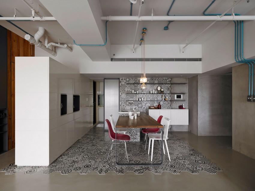 Residence Hu by KC Design Studio (5)