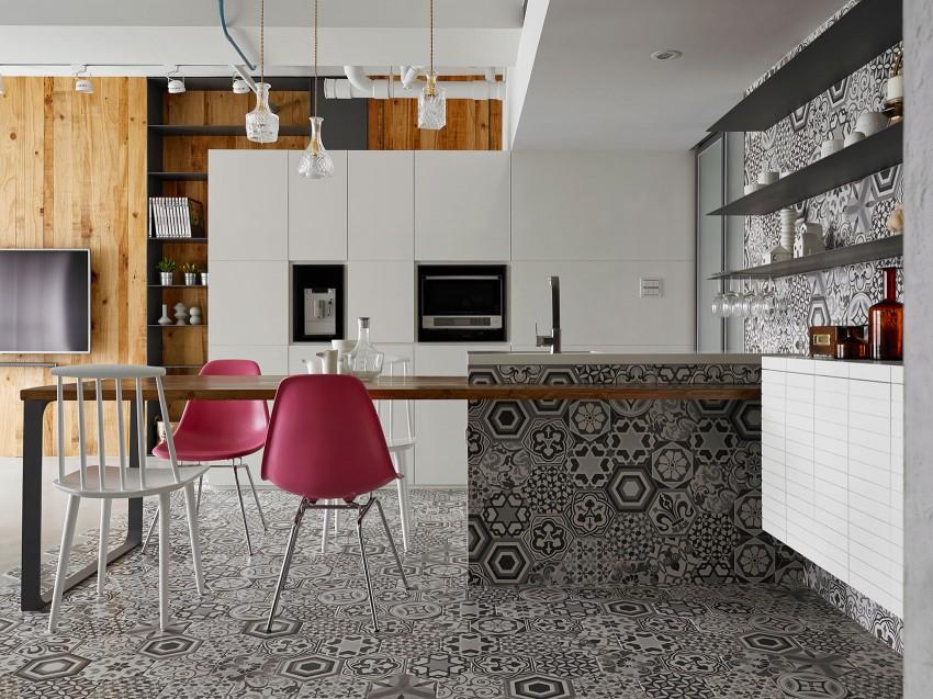 Residence Hu by KC Design Studio (6)