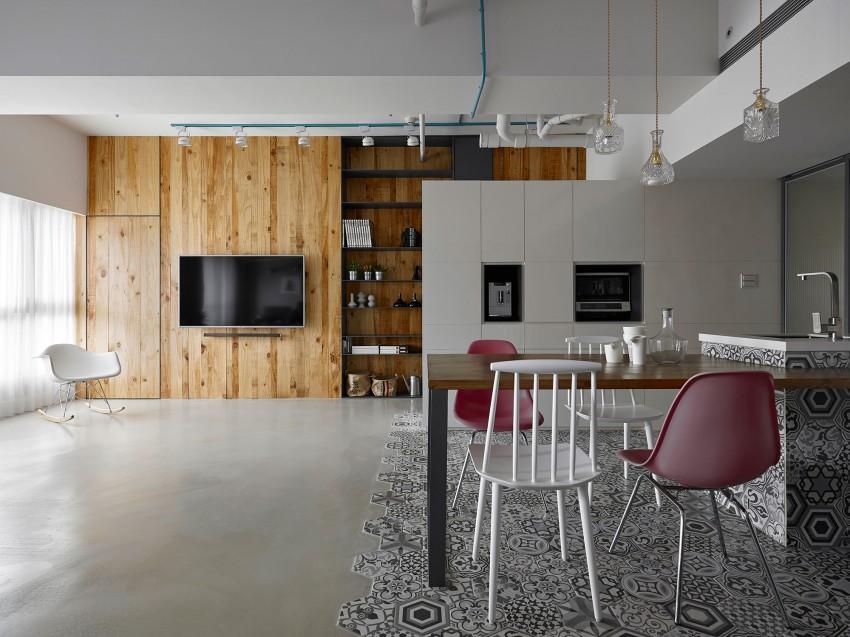Residence Hu by KC Design Studio (7)