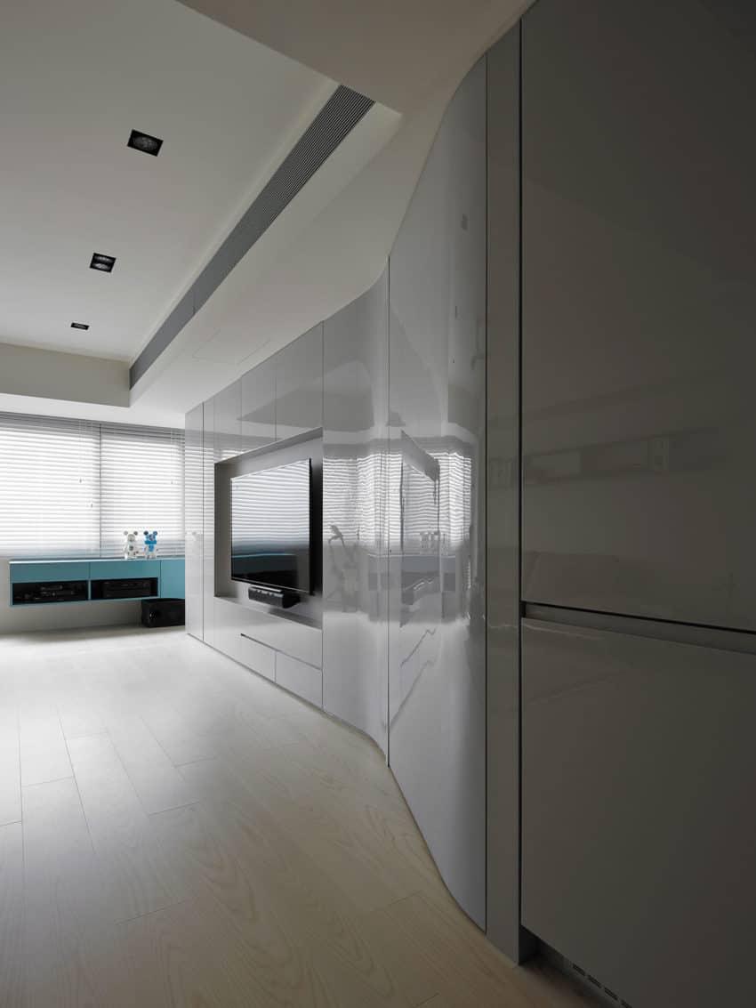 Residence Zheng by KC Design Studio (3)