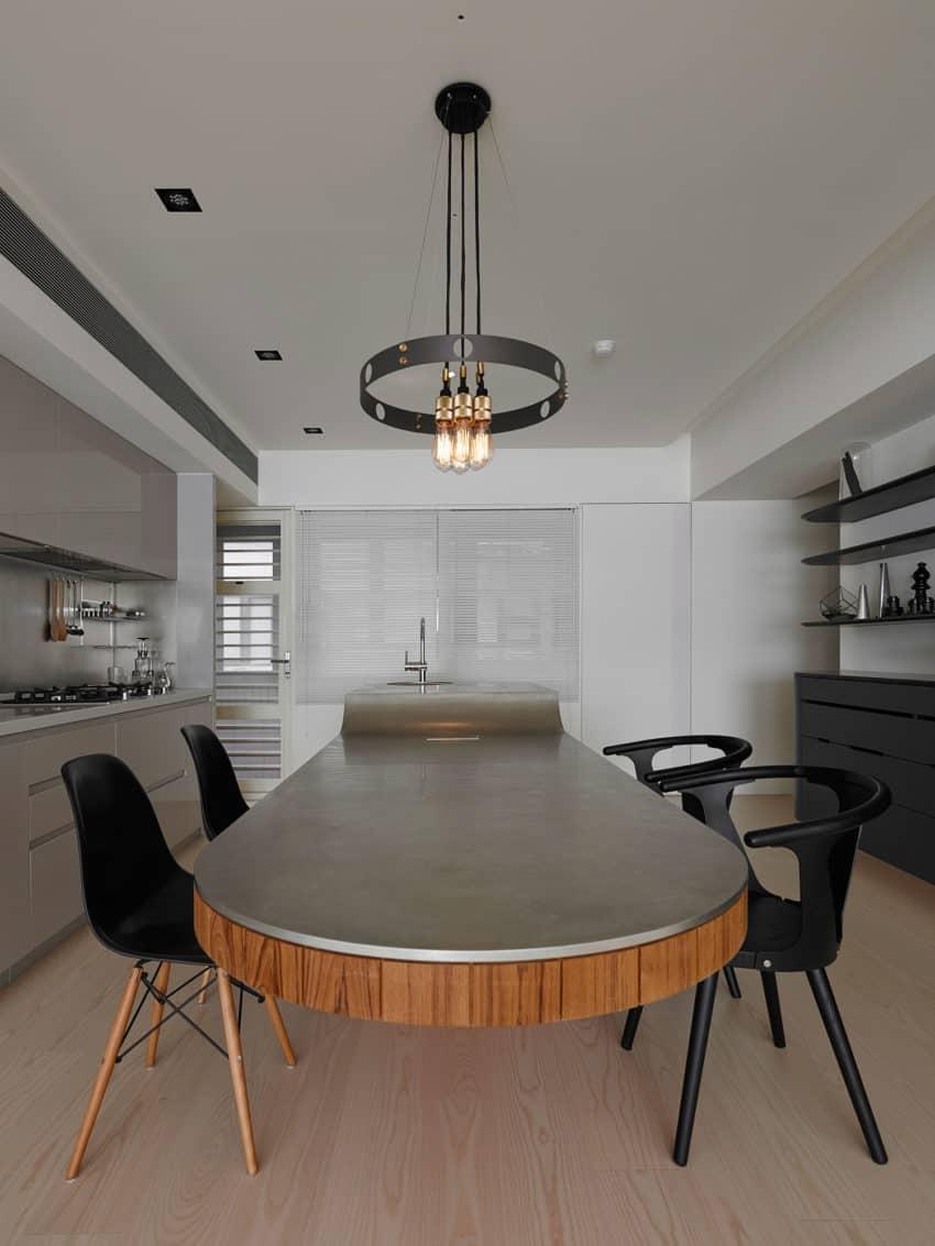 Residence Zheng by KC Design Studio (7)