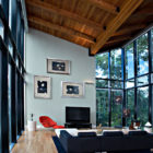 Residence on White Trout Lake by Alfonso Architects (9)