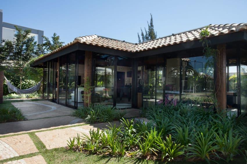Residencia JC by Pupo+Gaspar Arquitetura (11)