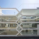 S-House by Yuusuke Karasawa Architects (2)