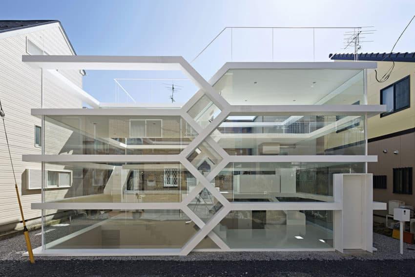 S-House by Yuusuke Karasawa Architects (2)