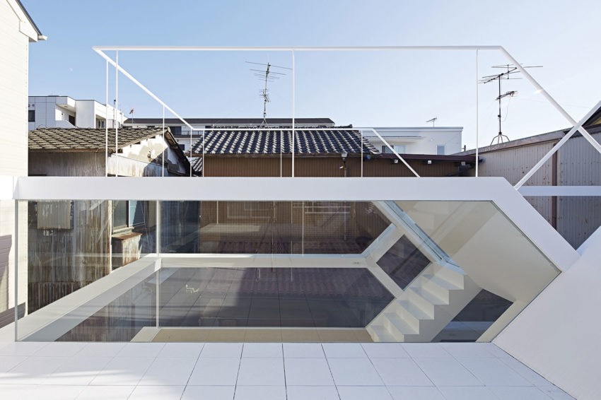 S-House by Yuusuke Karasawa Architects (3)