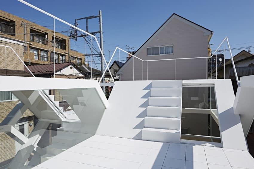 S-House by Yuusuke Karasawa Architects (4)