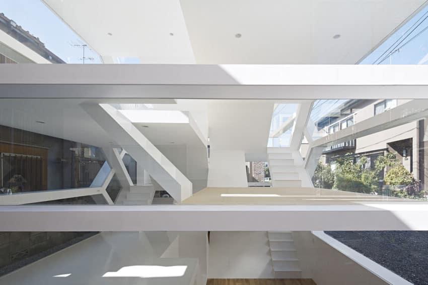 S-House by Yuusuke Karasawa Architects (5)