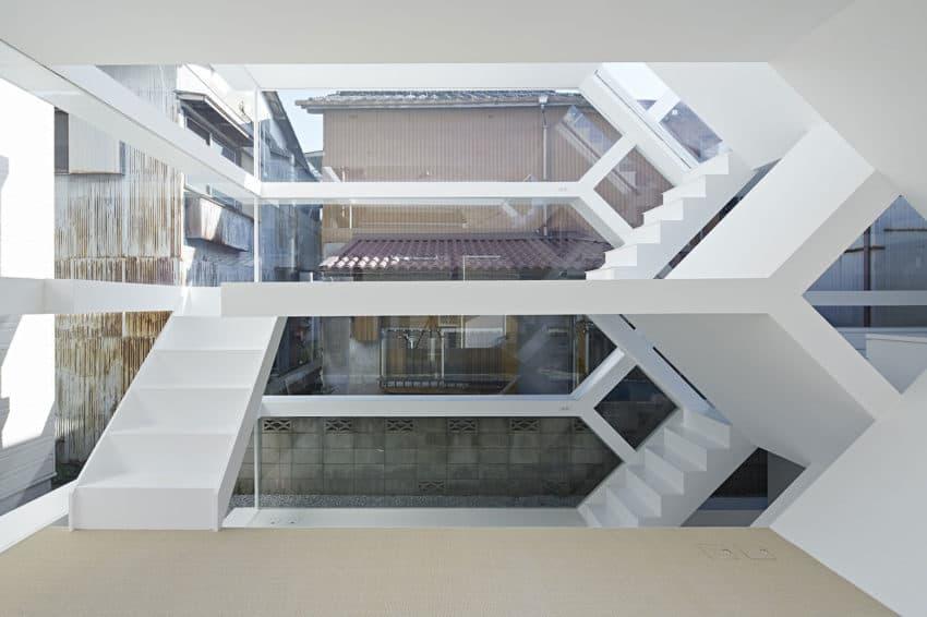 S-House by Yuusuke Karasawa Architects (6)