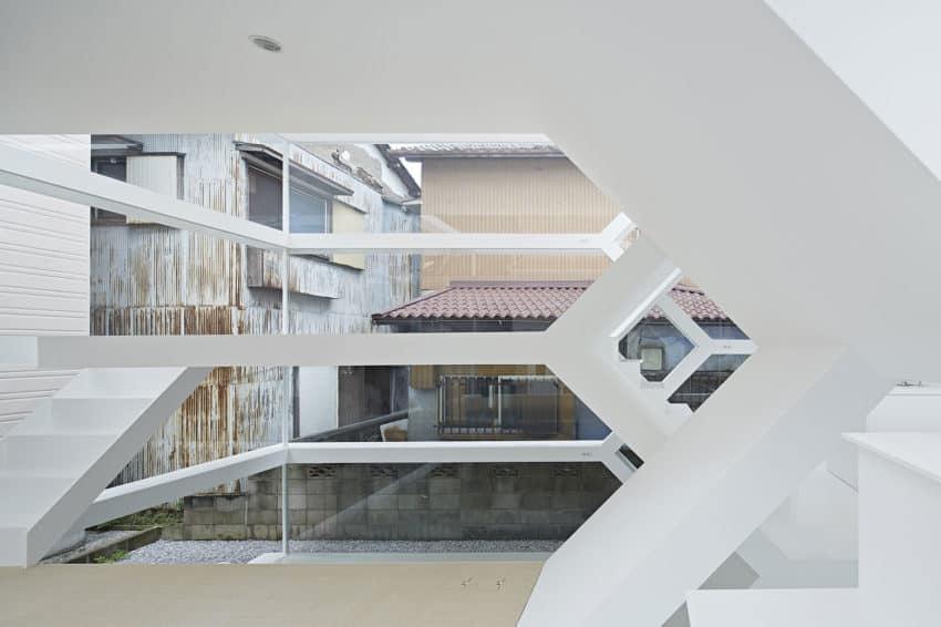 S-House by Yuusuke Karasawa Architects (8)