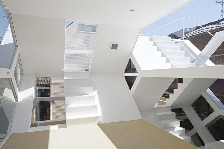 S-House by Yuusuke Karasawa Architects (10)